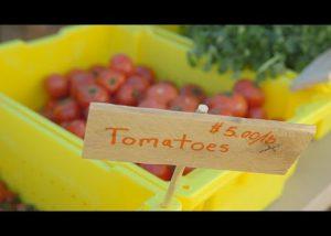Capitol Farmers' Market
