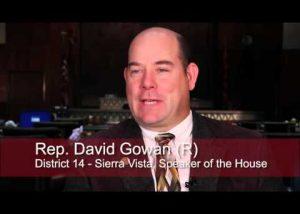 Rep. David Gowan