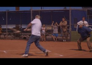 The 2016 Legislative Softball Game