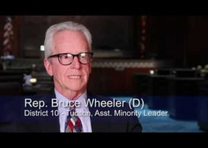 Rep. Bruce Wheeler