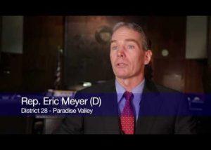 Rep. Eric Meyer