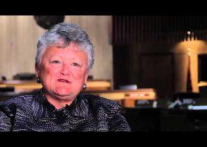 Sen. Lynne Pancrazi