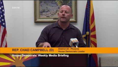 House Democratics' Weekly Media Briefing