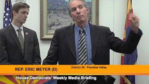 2/10/2014 - House Democrats' Weekly Media Briefing