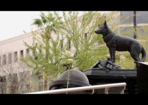 Arizona Law Enforcement Canine Memorial