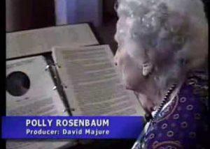 Polly Rosenbaum