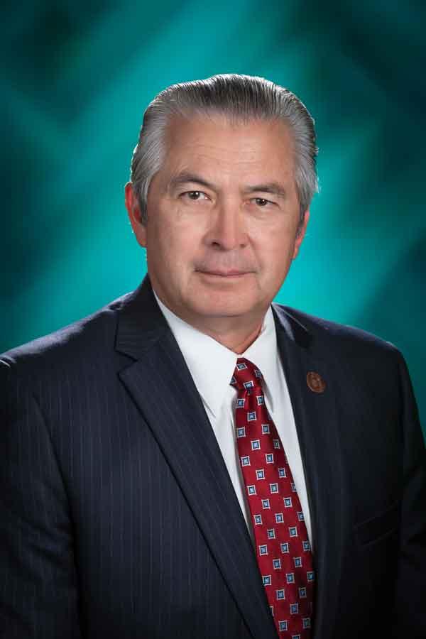 Arizona State Representatives >> Member Roster