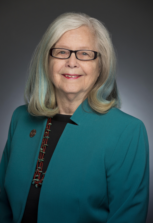 Senator Lela Alston
